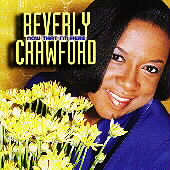 Beverly Crawford: Now That I'm Here