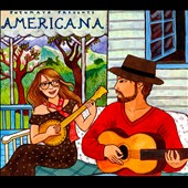 Various Artists: Putumayo Presents: Americana [Digipak]