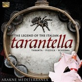 Arakne Mediterranea: The Legend of the Italian Tarantella [7/28]