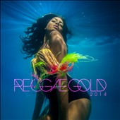 Various Artists: Reggae Gold 2014