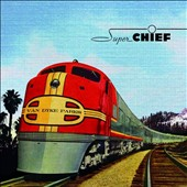 Van Dyke Parks: Super Chief: Music for the Silver Screen *