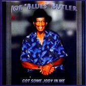 Joe Butler: Got Some Jody in Me