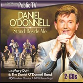 Daniel O'Donnell (Irish): Stand Beside Me [Collector's Edition] *