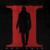 Don Omar: The Last Don, Vol. 2 *