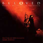 Rachel Portman: Beloved [Original Motion Picture Soundtrack]