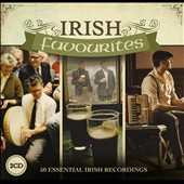 Various Artists: Irish Favourites