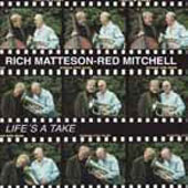 Rich Matteson/Red Mitchell: Life's a Take