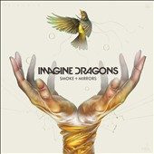 Imagine Dragons: Smoke + Mirrors [2/17] *