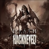 Hackneyed: Death Prevails [Digipak]