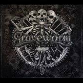 Graveworm: Ascending Hate [Digipak]