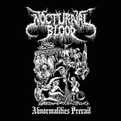 Nocturnal Blood: Abnormalities Prevail