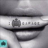 Various Artists: I Love Garage