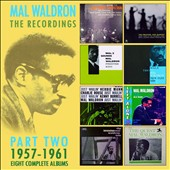 Mal Waldron: Recordings 1957-1961 [Slipcase] *