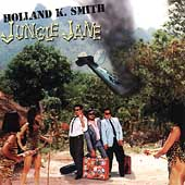 Holland K. Smith: Jungle Jane