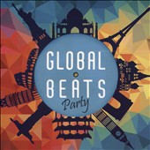 Various Artists: Worldmusic Today