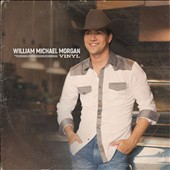 William Michael Morgan: Vinyl