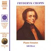 Chopin: Complete Piano Music Vol 7 / Idil Biret