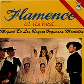 Miguel De Los Reyes: Flamenco at Its Best