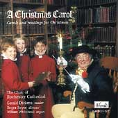 A Christmas Carol - Carols and Readings for Christmas