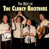 The Clancy Brothers: Best of the Clancy Brothers [Vanguard]