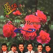Los Acosta: Poemas Y Romances, Vol. 2