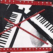 Tone over Tone - Microtonal Keyboard Works /Loretta Goldberg