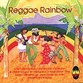 Various Artists: Reggae Rainbow