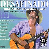 Antonio Carlos Bonfa: Desafinado: And Other Brazilian Hits [Box]