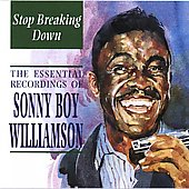 Sonny Boy Williamson I (John Lee Williamson): Stop Breaking Down