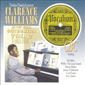 Clarence Williams: 1933-1937, Vol. 2