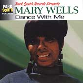 Mary Wells: Dance with Me
