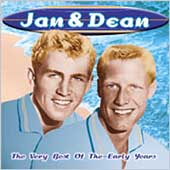Jan & Dean: The Very Best of the Early Years