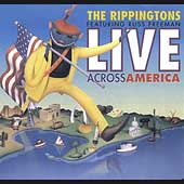 The Rippingtons: Live! Across America