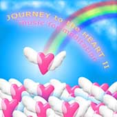 Various Artists: Journey to Heart, Vol. 2: Music for Meditation