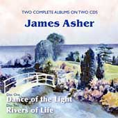 James Asher: Dance of the Light/Rivers of Life