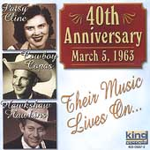 Patsy Cline: 40th Anniversary