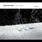 Giya Kancheli: Diplipito, Valse Boston