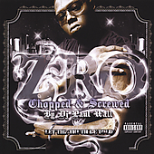 Z-Ro: Let The Truth Be Told: Chopped & Mixed [PA]