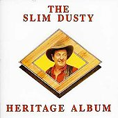 Slim Dusty: Heritage Album
