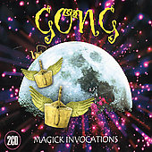 Gong: Magick Invocations