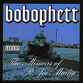 Bobophett: The Memoirs of R. Joe Martin [PA]