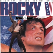 Original Soundtrack: Rocky V [Slipcase]