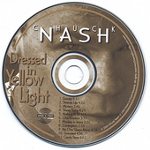 Chuck Nash: Dressed in Yellow Light