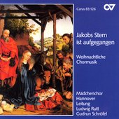 Jakobs Stern ist aufgegangen / Ludwig Rutt, Gudrun Schr&ouml;fel