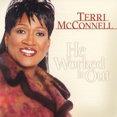 Terri McConnell: He Worked It Out *