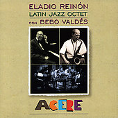 Eladio Reinón: Latin Jazz Octet