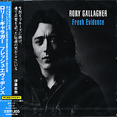 Rory Gallagher: Fresh Evidence
