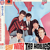 The Hollies: Stay with the Hollies [Japan Bonus Tracks]