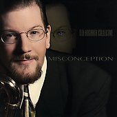 Ted Hogarth: Misconception *