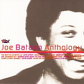 Joe Bataan: Anthology [Koch]